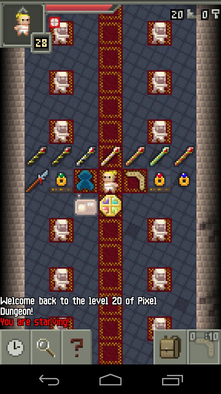 User blog:Oraticus/Hall of Victors | Pixel Dungeon Wiki
