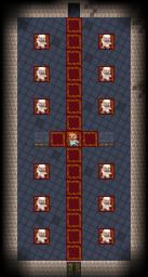 King of Dwarves Throneroom Boss Depth