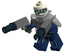 Arwin-Croo Thunder