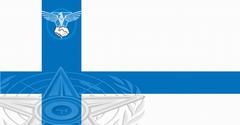 Interim flag