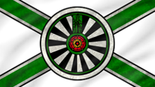 KoRT Flag