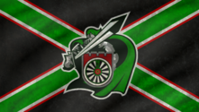 KoRT War Flag