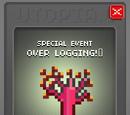Over Logging