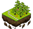 Plutonian Pine