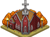 Astro Church
