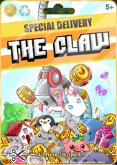Arcade TheClaw