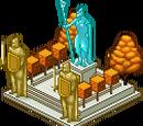 Astroglass Plaza