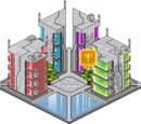 Utopia HQ
