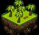 Parsec Palm