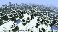 Biome Snow