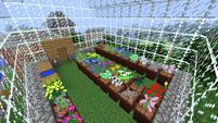 Block FlowerPots
