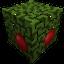 Block RedAppleFoliage