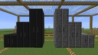 Storage Sizes