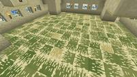 Block DryingHay
