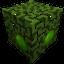 Block GreenAppleFoliage