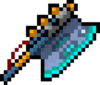 Large Axe