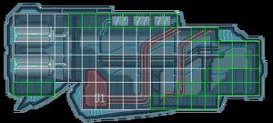 FederationShip3Interior