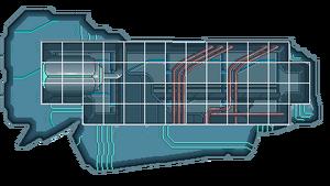 FederationShip1Interior