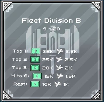 FleetDivisionB