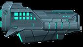 FederationShip1Exterior