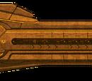 Qtarian Hybrid Ships