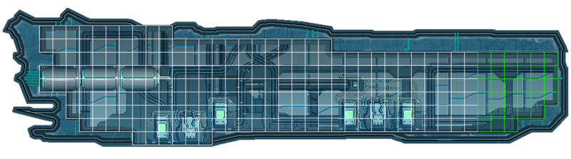 FederationShip11Interior