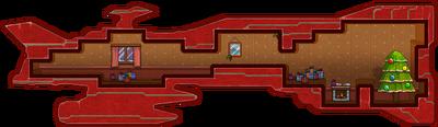 SantaShip11Interior