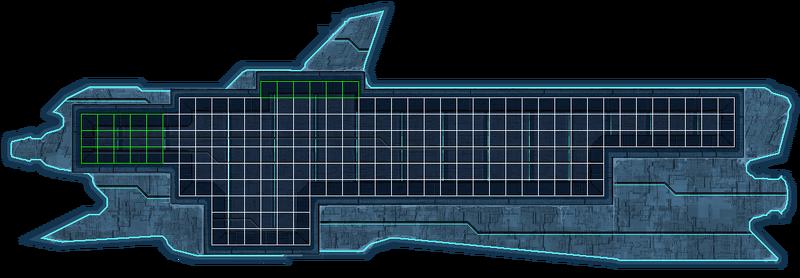 AssaultShip11Interior