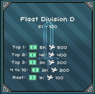 FleetDivisionD