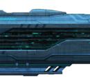 Federation Ships