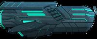 FederationShip5Exterior