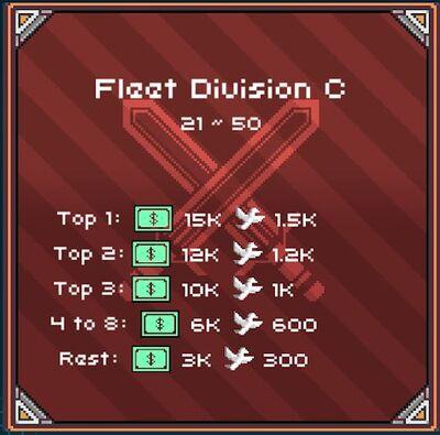 FleetDivisionC