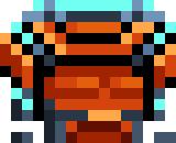 Visiri Gunner Armor