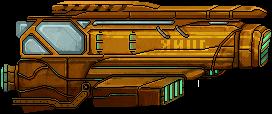 Tapjoy Ship | Pixel Starships Wikia | FANDOM powered by Wikia