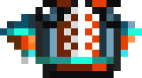 Visiri EVA Armor