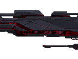 Horizon Ships
