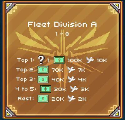 FleetDivisionA