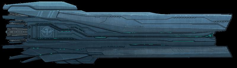 FederationShip9Exterior
