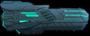 FederationShip6Exterior