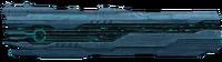 FederationShip11Exterior