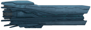 FederationShip7Exterior