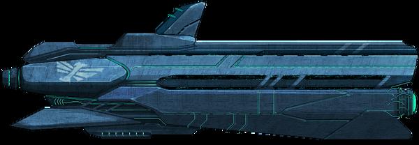 AssaultShip11Exterior
