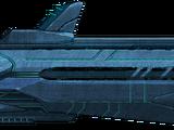 Federation Assault Ships