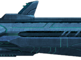 Federation Assault Ships