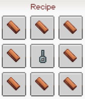 Chest recipe