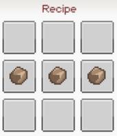 Floor stone recipe