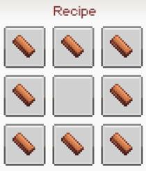 Box recipe