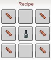 Wicketgate recipe