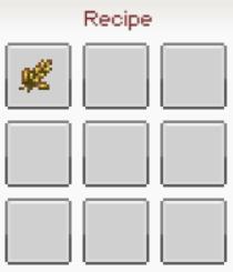 Seed wheat recipe