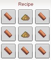 Feeder recipe